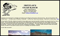 Fritzlan's Guest Ranch