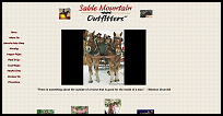 Sable Mountain Outfitters
